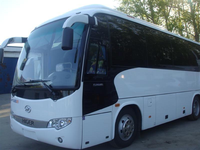 Заказ автобуса в Рязани 35 мест (4912) 24-95-36