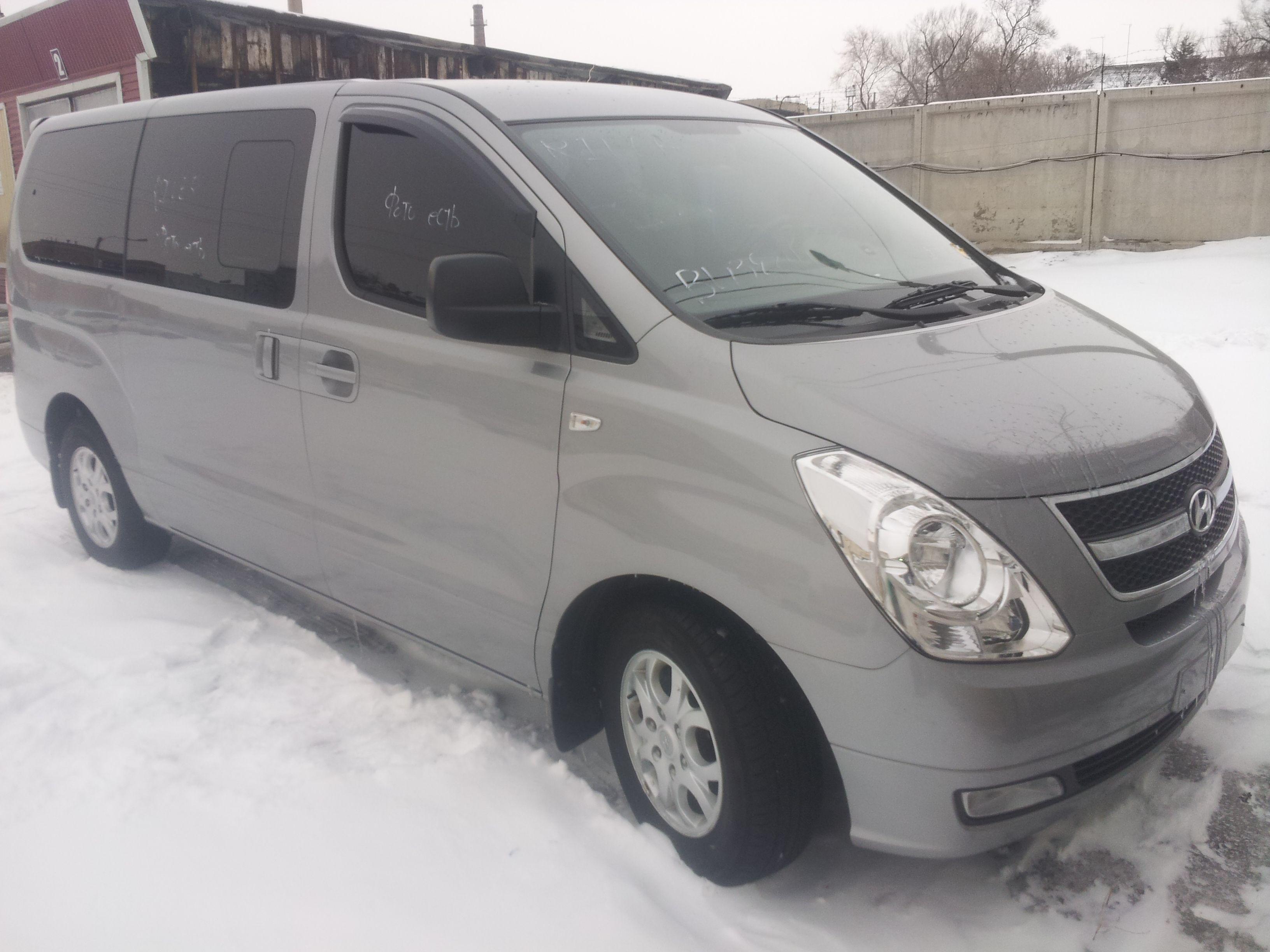 Заказ минивэна микроавтобуса Starex 10 мест Рязань (4912) 24-95-36, 99-67-30