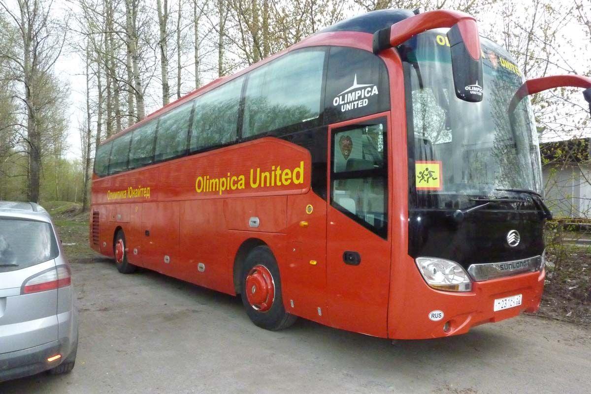 Заказ автобуса 43 места Рязань (4912) 24-95-36